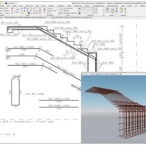Bewehrung & Konstruktion