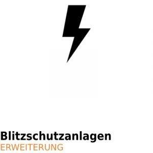 ArCADia BIM Elektrische Installationen Erweiterung - Blitzschutzanlagen