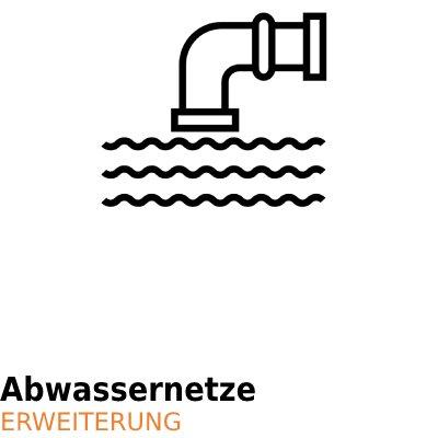 ArCADia BIM Sanitäre Installationen Erweiterung - Abwassernetze