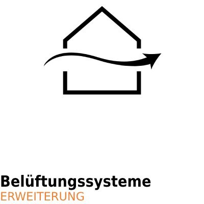 ArCADia BIM Sanitäre Installationen Erweiterung - Belüftungssysteme