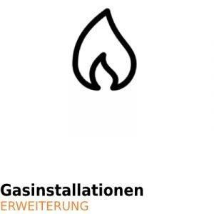ArCADia BIM Sanitäre Installationen Erweiterung - Gasinstallationen