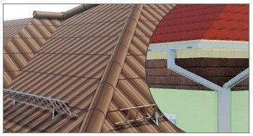 Einfügen von Dächern in ArCADia BIM