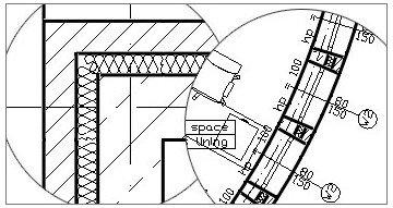 Wände in ArCADia BIM konstruieren