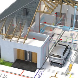 ArCADia BIM - 3D CAD Software
