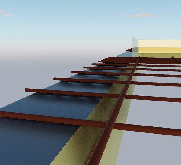 Stahlbetonplattenplanung in ArCADia BIM 3D Vorschauansicht.png